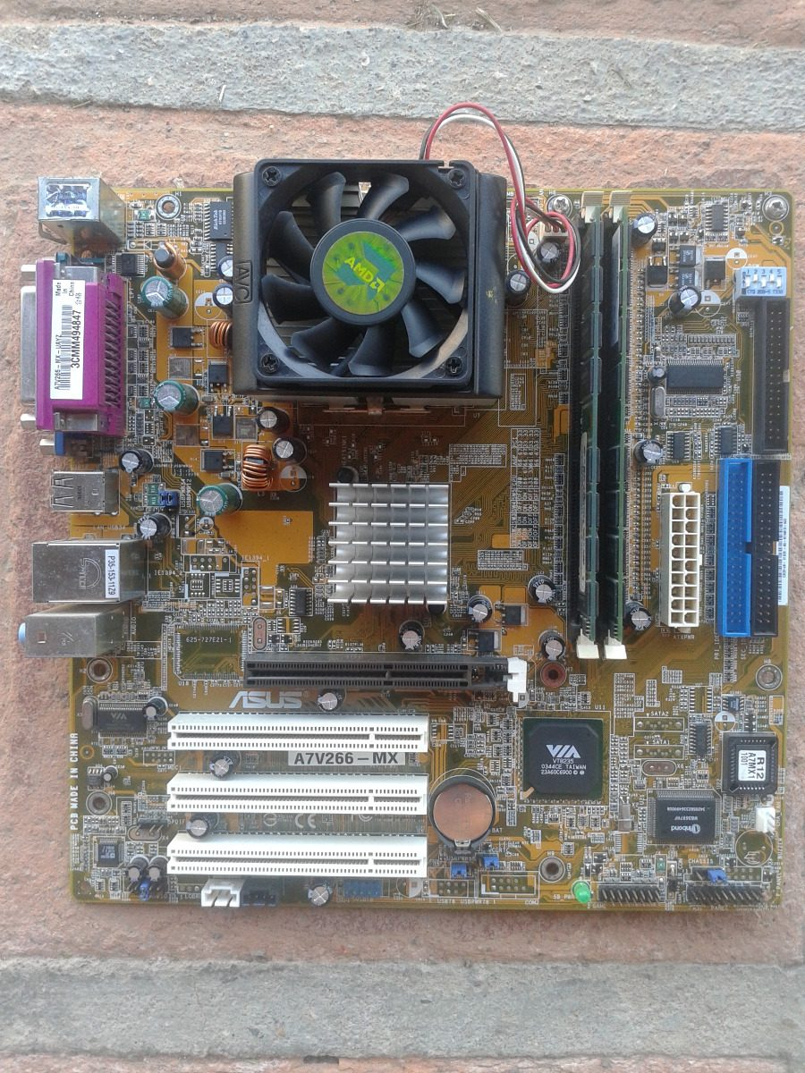 ASUS A7V266-MX DRIVERS FOR MAC DOWNLOAD