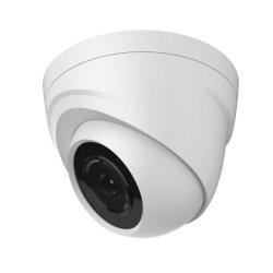 kit completo cctv camaras de seguridad dahua hd 720p cvi