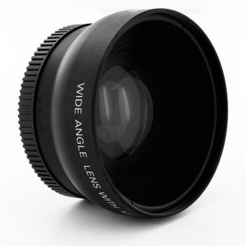 kit completo de cámara profesional canon t6 + 16 artículos