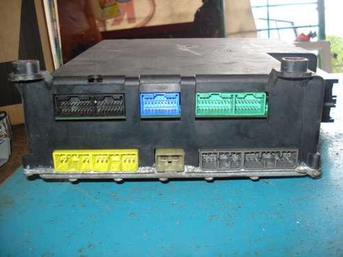 kit completo de  computadoras de range rover 1996