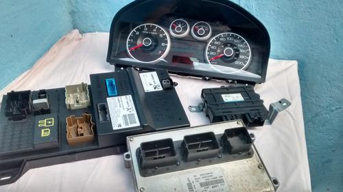 kit completo de injeção ford fusion
