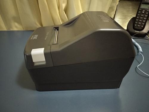 kit completo impressora  fiscal  fs700 daruma (sem placa)