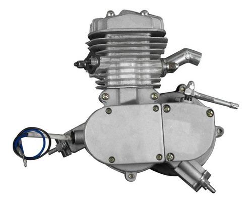 kit completo motor p/ bicicleta motorizada 80cc frete grátis