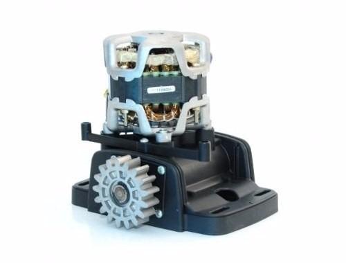 kit completo motor porton eléctrico deslizante dz nano rossi