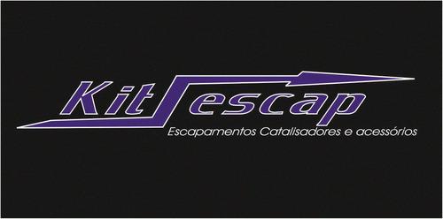 kit completo opala 4x1