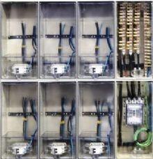 d442742848d Kit Completo Padrão Eletropaulo Para 6 Medidores Bifásicos - R ...