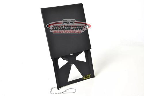 kit completo paraquedas exclusivo arrancada competicao
