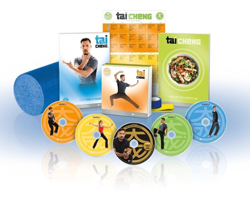 kit completo rutina de ejercicios dvd workout - base kit