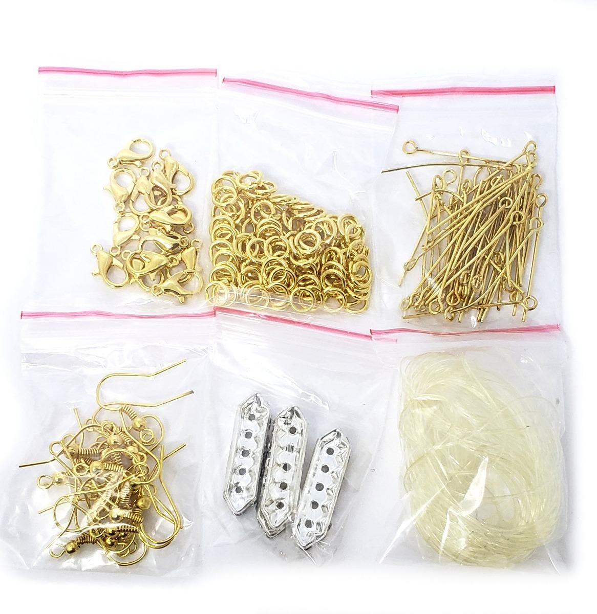 7a02771c811d Kit Componentes Bisuteria