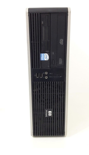 kit computador hp pentium d 160gb 2gb monitor 15''