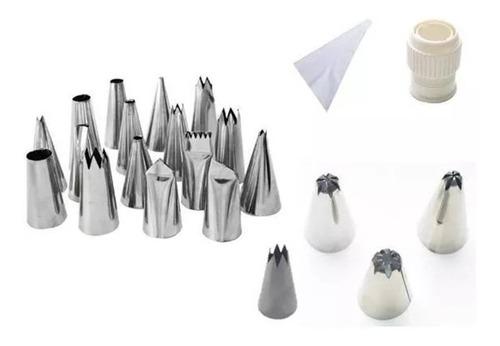 kit confeiteiro formas especial