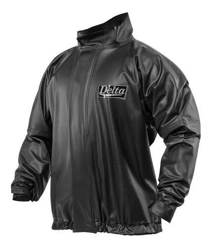 kit conjunto capa de chuva delta flex básico