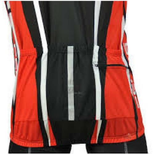 kit conjunto ciclista masculino bermuda + camisa p-m-g-gg-xg