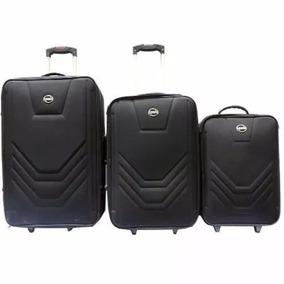 3706c62e2 Mala Viagem 23 Kg - Bagagem e Acessórios de Viagem Malas no Mercado Livre  Brasil