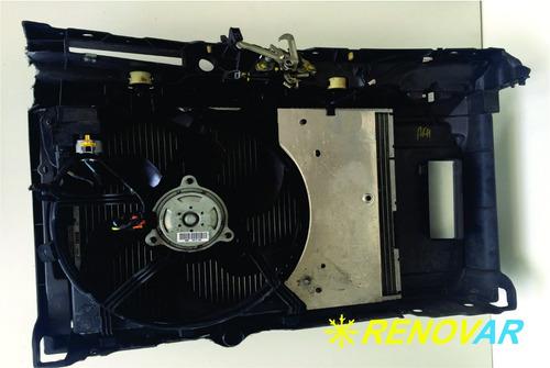 kit conjunto radiador c3 s/ painel frontal