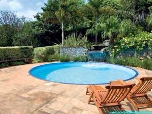 kit construye alberca piscina jacuzzi tina planos imprimible