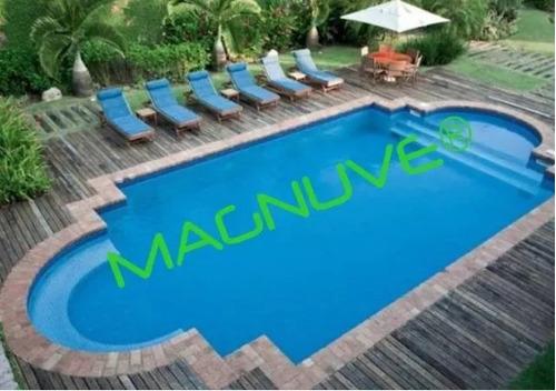 kit construye tu piscina alberca pileta jacuzzi imprimible