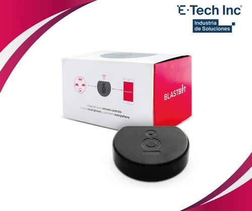 kit control apagador inteligente ir/ rf blastbot wifi alexa