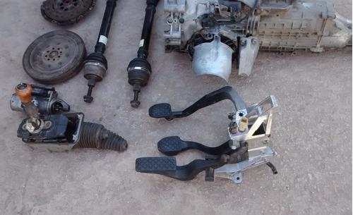 kit conversion standar audi a4 passat 1.8 turbo quattro 4x4