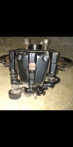 kit conversión tambor a disco trasero ,para tornado ,corsa