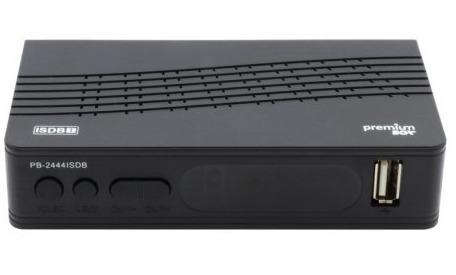 kit conversor digital full hdtv+ antena interna entrada hdmi