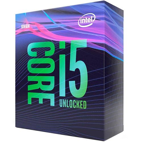 kit core i5 9600k asus prime z370p corsair 2x 4gb lpx i