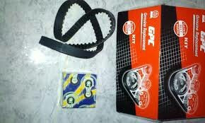 kit correa de tiempo fiat palio /idea 1.8 original gates