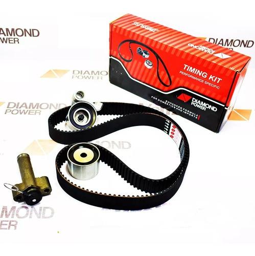 kit correa de tiempo toyota prado 3.4 motor 5vz 1999-2005