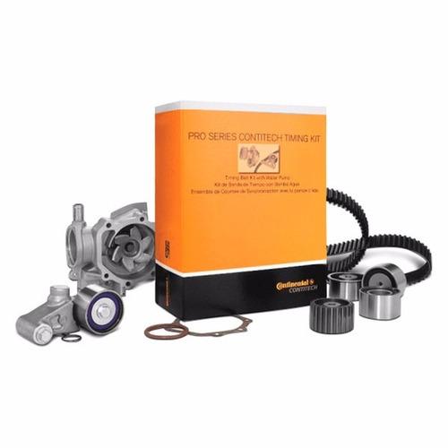 kit correa tiempo bomba agua tensionador tb139lk1