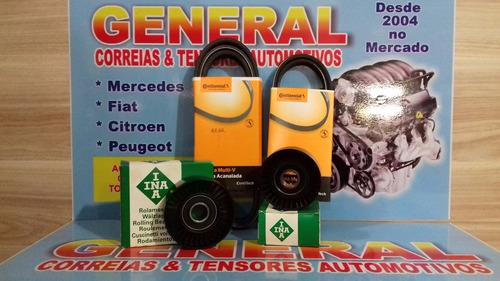 kit correia alternador bmw 525i 2.5 24v 03/06-05/05