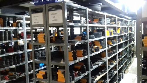 kit correia alternador mercedes classe a160/190 c/ar