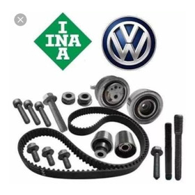 Kit Correia Dentada Amarok 2.0 Bitdi 4motion 16v 2014