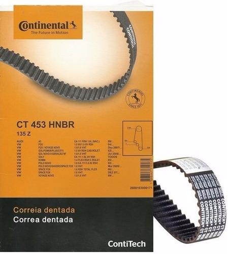 kit correia dentada e tensor golf 1.6  2010 2011 original