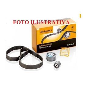 Kit Correia Dentada Passat 1.8 20v Turbo Awm  Awt   00/05