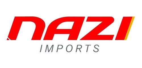kit correia dentada - peugeot 207 xr sport 1.4 8v flex 2012