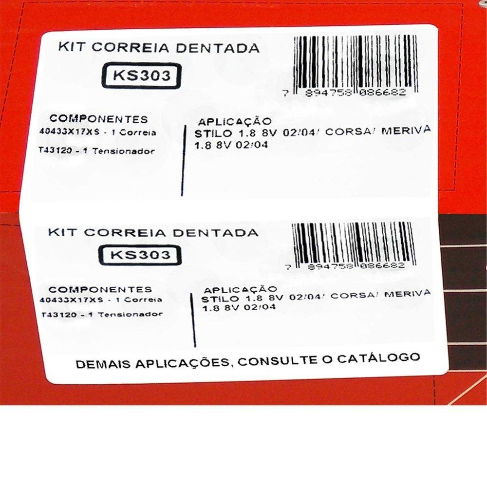 kit correia dentada tensionador gates corsa 1 4 8v 2012 r 176 90 em mercado livre. Black Bedroom Furniture Sets. Home Design Ideas