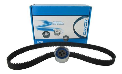 kit correia dentada tensionador motor fire 1.0 8v ktb285/1