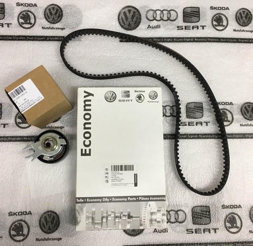 kit correias economy vw original g5/g6/fox 1.0