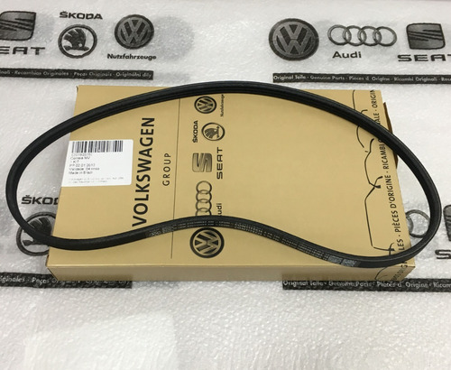 kit correias original vw 1.6 ccra/ 1.0 cpba g5/g6/fox/polo