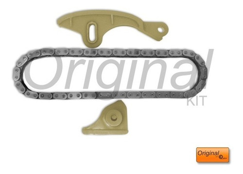 kit corrente distribuição - chrysler pt cruiser 2.4 16v-2008