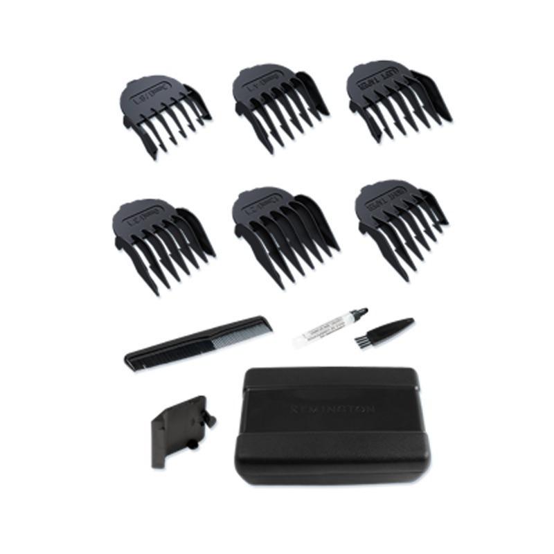 kit cortador cabello remington hc 1095 corta pelo 12 piezas. Cargando zoom. e08731a07c91
