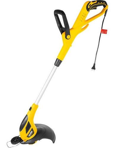 kit cortador de grama mato roçadeira elétrica 1000 w vonder