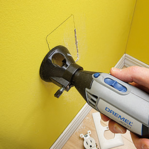 kit corte azulejo de pared 566 dremel
