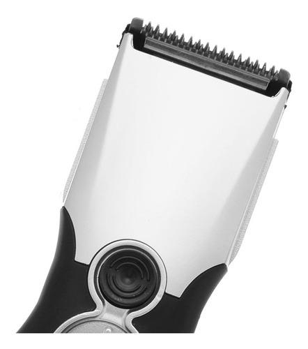 kit corte hombre cabello + barba 6 en 1 timco pg-100