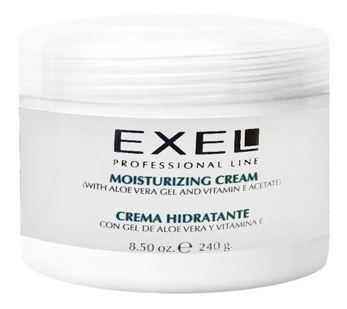 kit cosmetología facial exel masterclass cremas loción combo