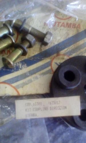 kit coupling direccion sierra