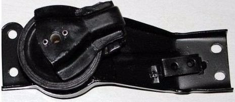 kit coxim motor esquerdo + direito pajero tr4 1999 2000 2001