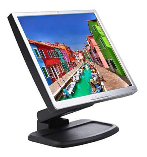kit cpu hp elite 8100 i5 4gb 320gb ssd 240gb wifi monitor 17
