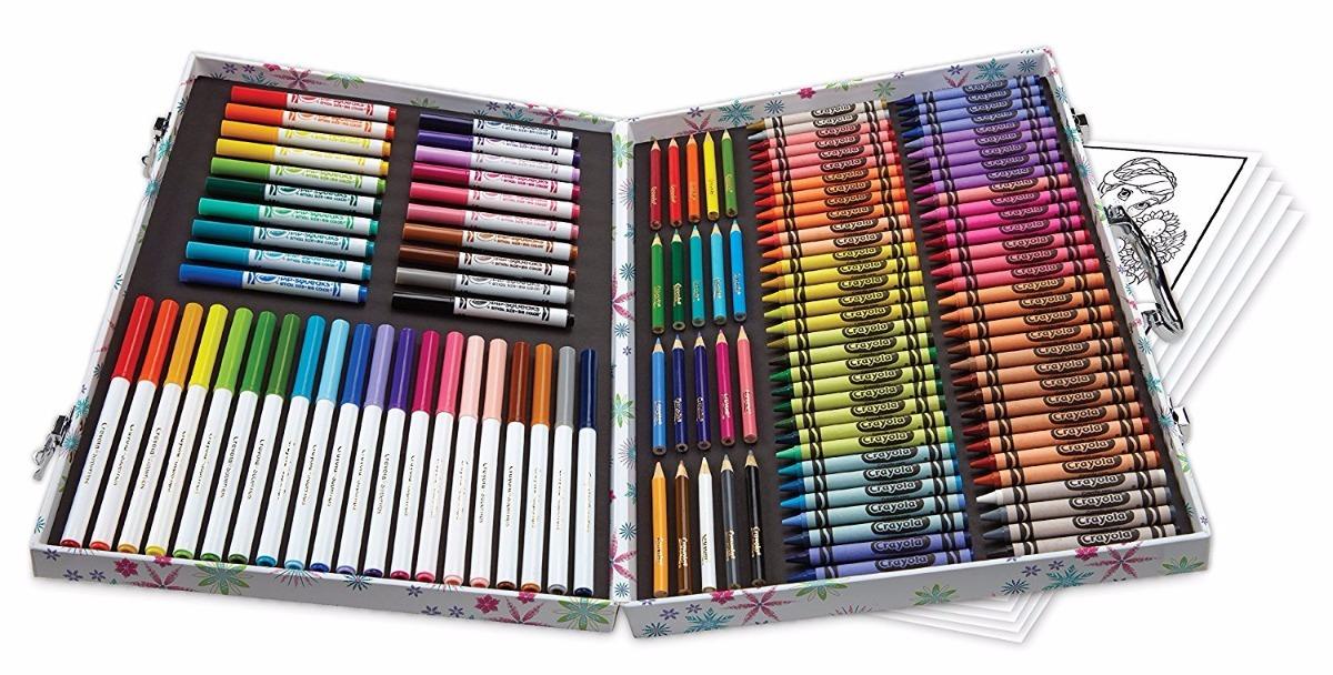 Asombroso Crayola Gratis Ilustración - Dibujos Para Colorear En ...