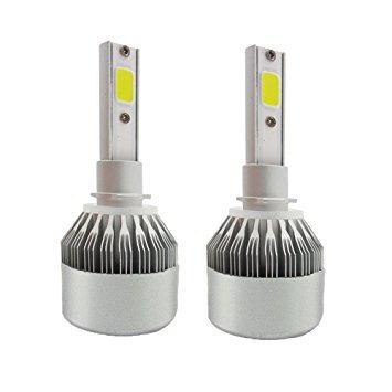 kit cree led h27 c6 6ta gen c/cooler iluminacion autos 4x4 crled c6-h27-120